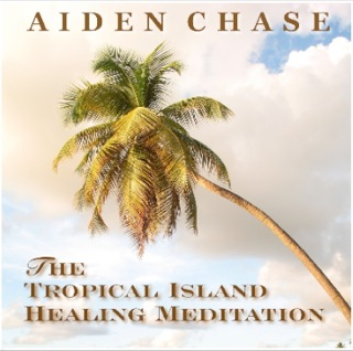 Aiden Chase | Healer - Intuitive |